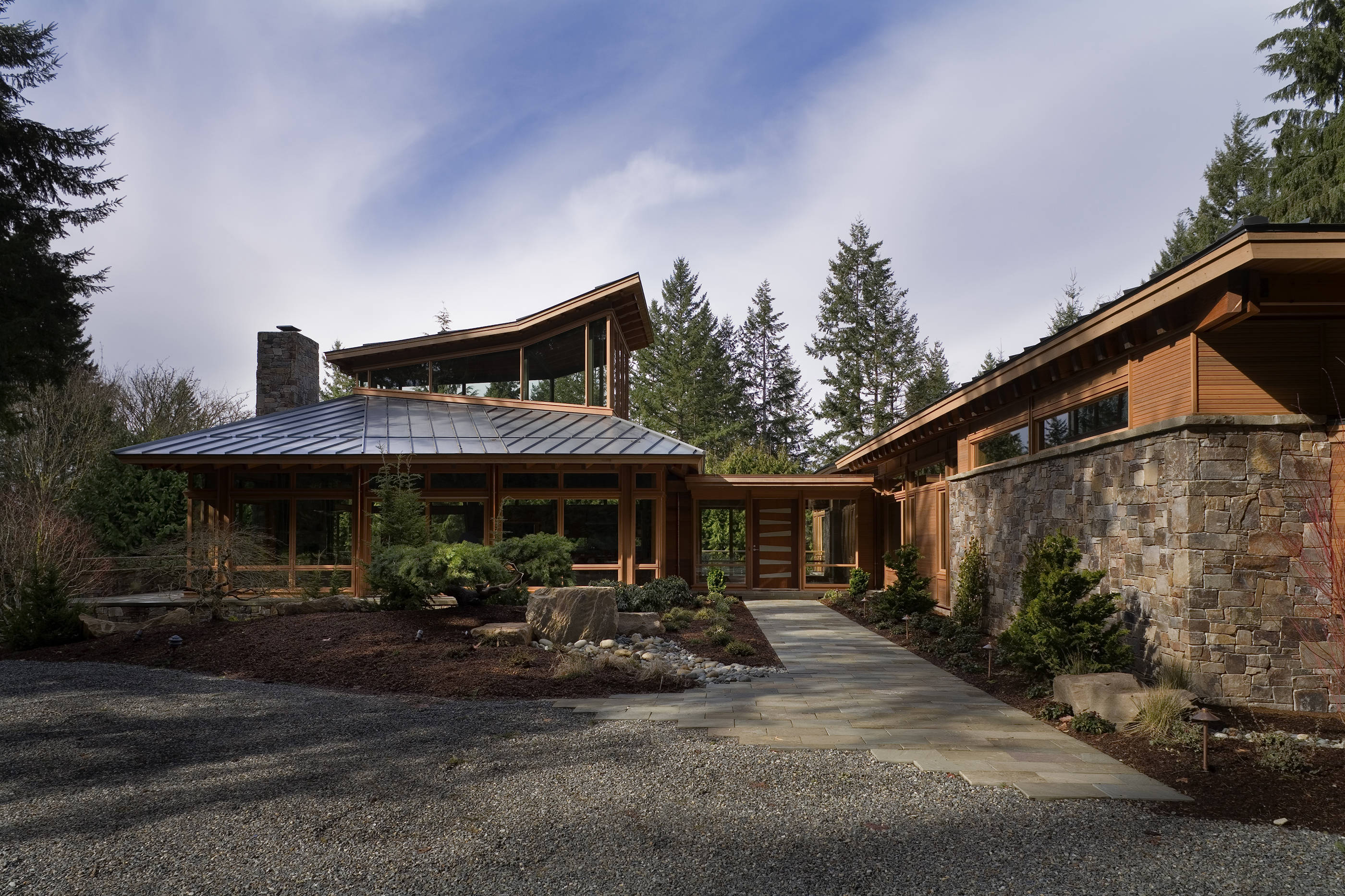 Redmond seattle washington custom home builder for Seattle builders