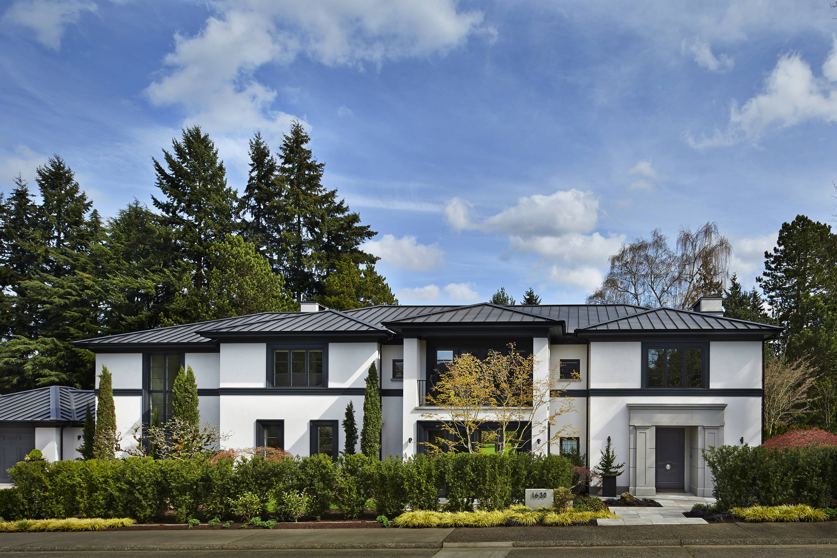 Washington park seattle washington custom home builder for Home builders in seattle wa