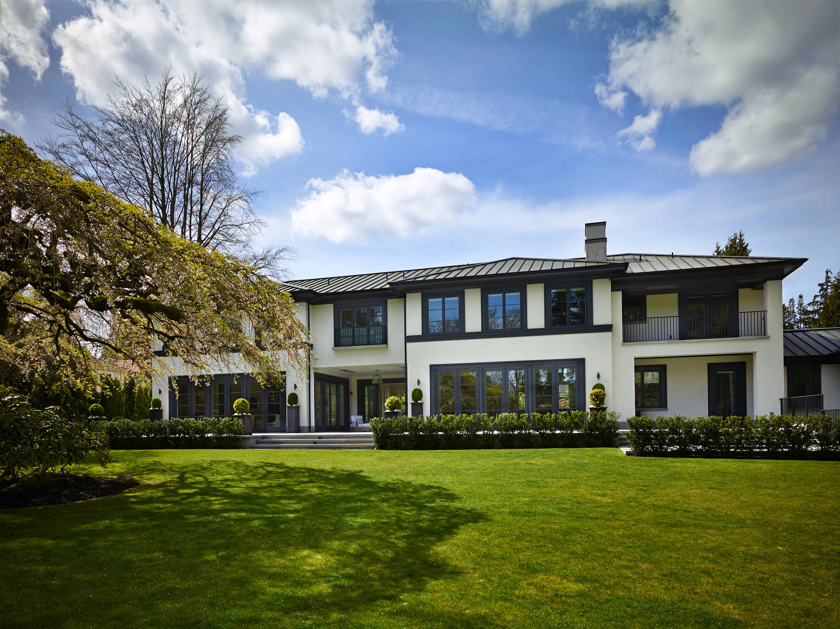 Washington State Home Builders