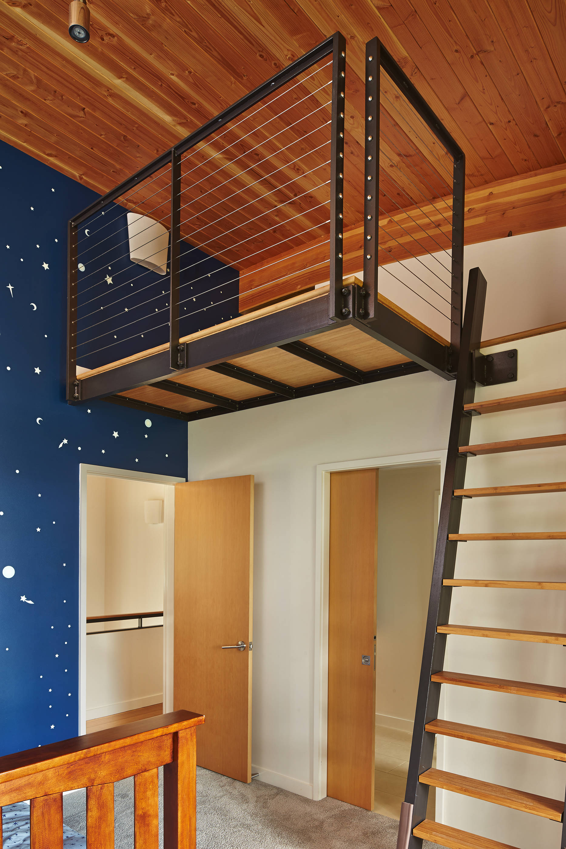 Cascadia Seattle Washington Custom Home Builder