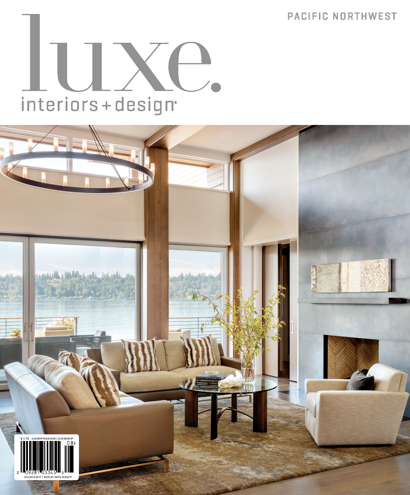 Bridle Trails – Luxe Interiors & Design 2017