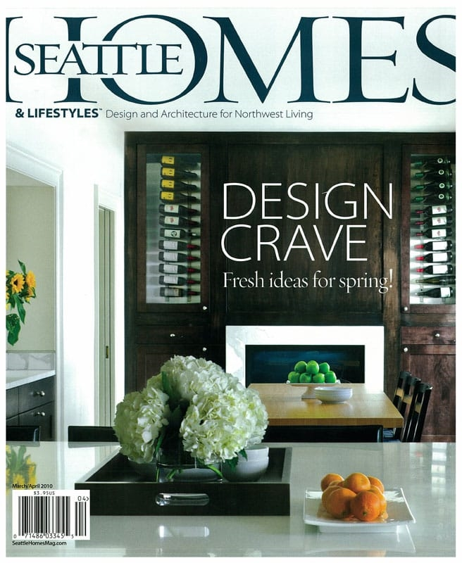 Bellevue Project – Seattle Homes